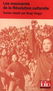 Les massacres de la Révolution culturelle.pdf