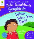 Songbirds - Where You Bert & Other Stories.