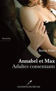 Sonia Alain - Annabel et Max - Adultes consentants.