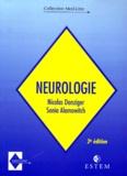 Sonia Alamowitch et Nicolas Danziger - NEUROLOGIE. - 2ème édition.