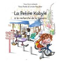 Sonia Amori - La Petite Kabyle en route pour Chefchaouen.