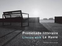 Sonia Anton - Promenade littéraire Le Havre.