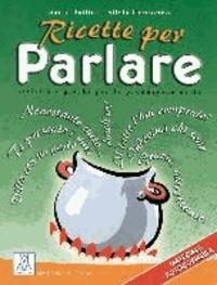 Alixetmika.fr Ricette per Parlare - Attivita giochi per la produzione orale Image