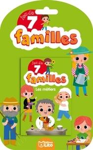 Jeux des 7 familles - Les métiers.pdf