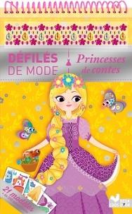 Sonia Baretti - Princesses de contes.