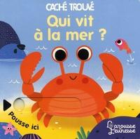 Sonia Baretti - Qui vit à la mer ?.