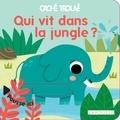 Sonia Baretti - Qui vit dans la jungle ?.