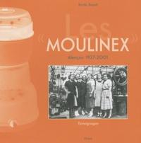 Sonia Brault - Moulinex - Alençon 1937-2001.