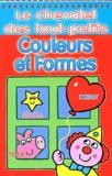Sonia Canals - Couleurs et formes.