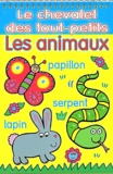 Sonia Canals - Les animaux.