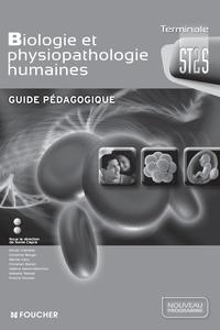 Sonia Capra - Biologie et physiopathologie humaines Tle ST2S - Guide pédagogique.