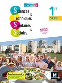 Sonia Capra - Sciences et techniques sanitaires et sociales 1re ST2S Panorama.