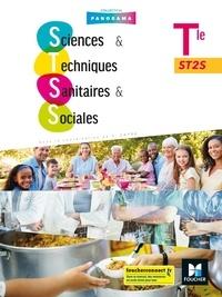 Sonia Capra - Sciences & Techniques Sanitaires & Sociales Tle ST2S Panorama.