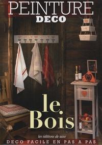 Sonia Cardon et Mireille Cardon - Le bois.