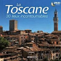 Deedr.fr Toscane - 30 lieux incontournables Image