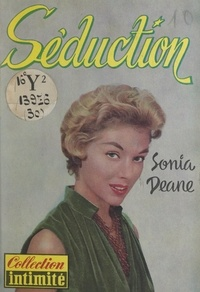 Sonia Deane - Séduction.