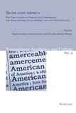 Sonia Di loreto et Marco Mariano - Translating America - The Circulation of Narratives, Commodities, and Ideas between Italy, Europe, and the United States.