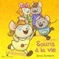 Sonia Dumberry et Mylène Villeneuve - Souris à la vie.