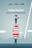 Sonia El Euch et Audrey Groleau - Didactiques : bilans et perspectives.