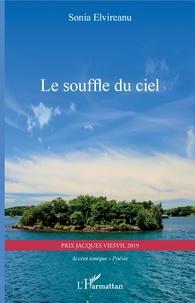 Sonia Elvireanu - Le Souffle du ciel.