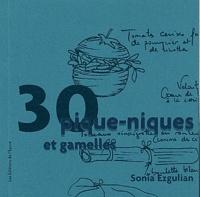 Sonia Ezgulian - 20 Pique-niques et 10 gamelles.