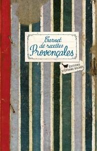 Carnet de recettes provençales.pdf