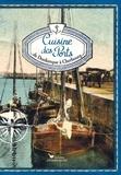 Sonia Ezgulian - Cuisine des Ports - Carnet 1, de Dunkerque à Cherbourg.