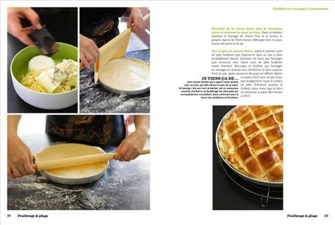 Cuisiner, tout simplement. 150 recettes futée pour cuisiner sans stress, déjouer la routine, s'organiser comme un pro et enchanter le quotidien