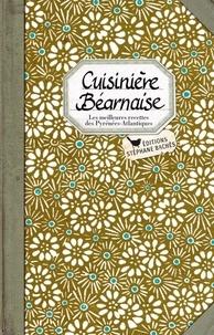 Cuisinière Béarnaise - Les meilleures recettes des Pyrénées-Atlantique.pdf