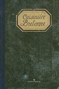 Deedr.fr Cuisinière Bretonne Image