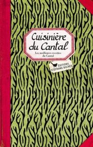 Sonia Ezgulian - Cuisinière du Cantal.