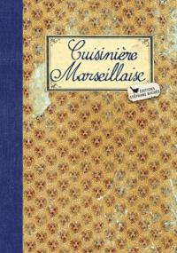 Sonia Ezgulian - Cuisinière Marseillaise.