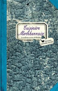 Sonia Ezgulian - Cuisinière Morbihannaise.