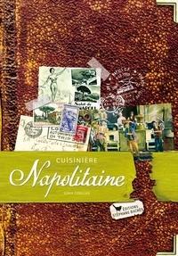 Sonia Ezgulian - Cuisinière Napolitaine.