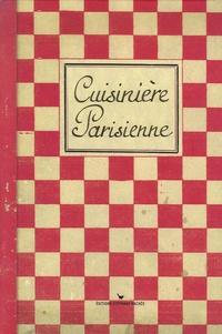 Galabria.be Cuisinière Parisienne Image