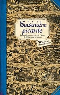 Deedr.fr Cuisinière picarde Image