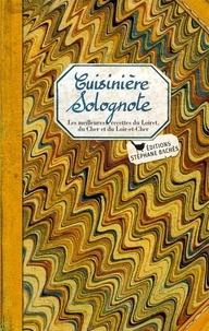 Sonia Ezgulian - Cuisinière Solognote.