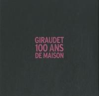 Histoiresdenlire.be Giraudet 100 ans de maison Image