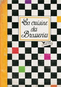 Sonia Ezgulian - La cuisine des Brasseries.