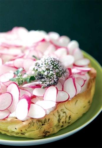 Mes tartes sucrées/ salées