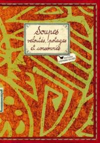 Openwetlab.it Soupes, veloutés, potages et consommés Image