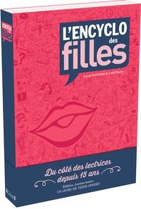 L'encyclo des filles- Avec un livre de tests offerts - Sonia Feertchak | Showmesound.org