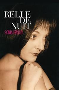 Sonia Frisco - Belle de nuit.