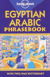 Ucareoutplacement.be Egyptian Arabic Phrasebook. 2nd edition Image