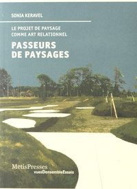 Histoiresdenlire.be Passeurs de paysages - Le projet de paysage comme art relationnel Image