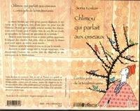 Sonia Koskas - Chlimou qui parlait aux oiseaux - Contes juifs de la Méditerranée.