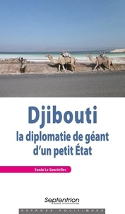 Sonia Le Gouriellec - Djibouti : la diplomatie de géant d'un petit Etat.