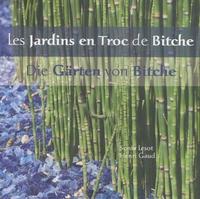 Histoiresdenlire.be Les Jardins en Troc de Bitche - Jardin pour la paix & jardins des rues, édition bilingue français-allemand Image