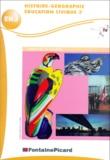 Sonia Limido et Marie-Christine Michel - Histoire Géographie Education civique 3e.