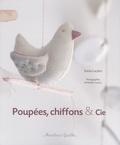 Sonia Lucano - Poupées, chiffons & Cie.